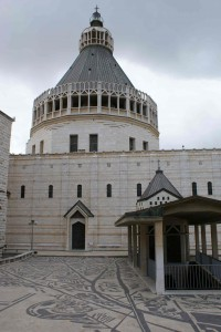Church of the Anunciation