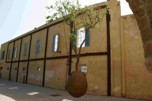 Jaffa Art Area