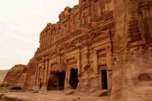 Jor4 Royal Tombs