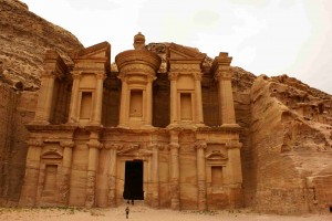 Jor8 Monastery
