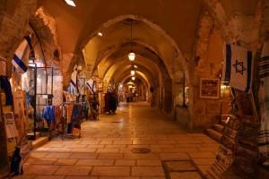 Jersusalem Old City